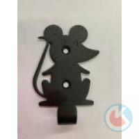 Крючок-вешалка  Кронштейн СП-750 (мышь)