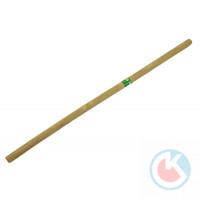 Черенок для лопаты сухой шлифованый 40мм 1сорт
