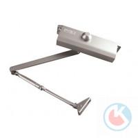 Доводчик  дверной GF-603 серебро60-100 кг