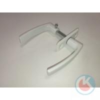Ручка Т2 для теплиц (белая) (комплекты)