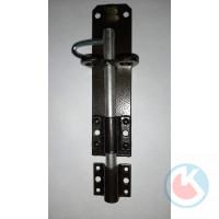 Задвижка накладная ЗТ-150 (бронзовый металлик)