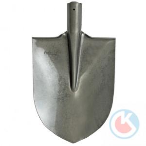 Лопата штыковая (рельс.ст.) дачная