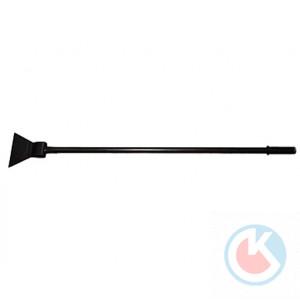 Ледоруб-топор Б3/1 с металл. ручкой и колпачком.