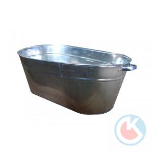 Ванна 60л (оц)