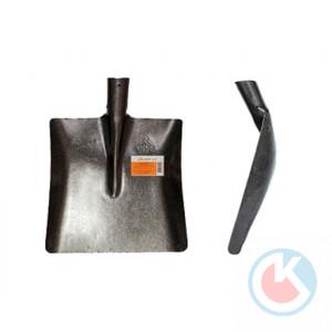 Лопата совковая ( рельс.ст) Тип 1 песочная
