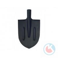 Лопата штыковая (ЛКО-3) с ребрами жесткости