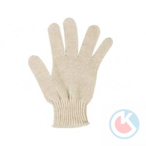 Перчатки х/б вязанные (4-ех нит.)
