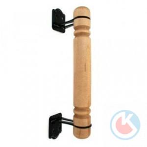 Ручка-скоба РС-250 деревянная