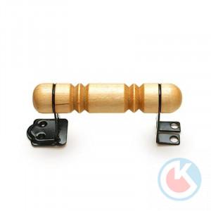 Ручка-скоба РС-110 деревянная