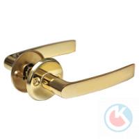 Ручка дверная 116/006 (золото)