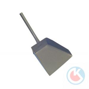 Совок для мусора (металлический) малый (15)