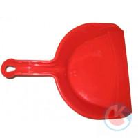 Совок для мусора большой пластмассовый (М-145)