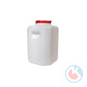 Канистра-бочка 110л диаметр горла 215мм (М-410)