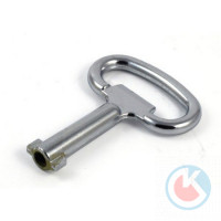 Ключ трехгранный АЛЛЮР 705-1 к замку