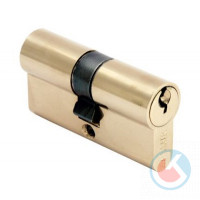 Механизм секрета Стандарт А60 ВР золото 3кл. англ. кл/кл