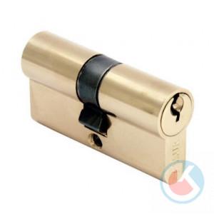 Механизм секрета Стандарт А60 ВР золото 6кл. англ. кл/кл